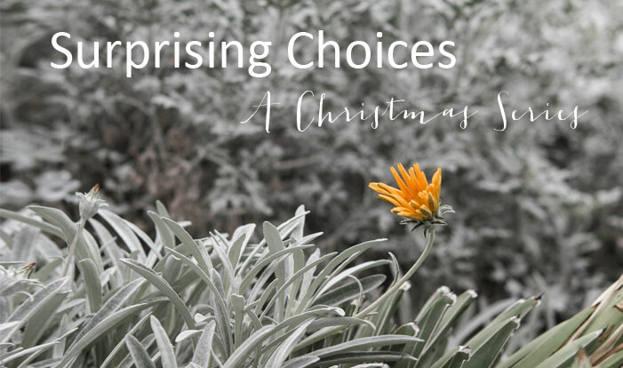 Surprising Choices