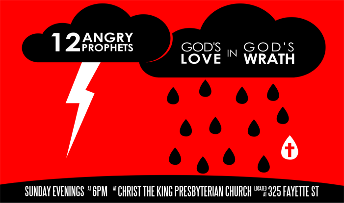 12 Angry Prophets