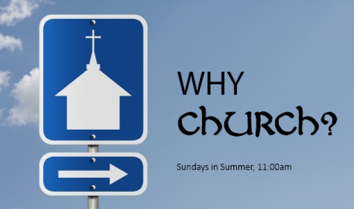 Why Church?