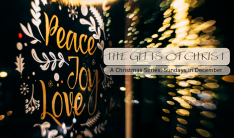 The Gifts of Christ