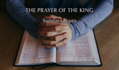 The King's Prayer