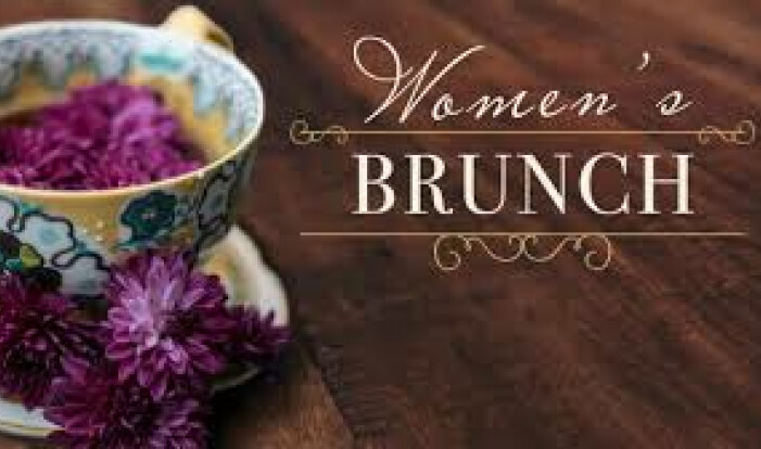 WIC Brunch - Nov 10 2018 10:00 AM