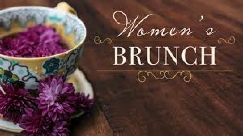WIC Brunch